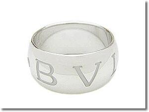 【送料無料】BVLGARI リング ブルガリ 指輪ブルガリ モノロゴコレクション【35%OFF】ブルガリ B...