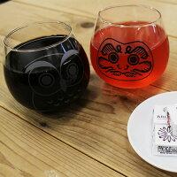 floydフクロウグラスダルマグラス商品使用イメージ
