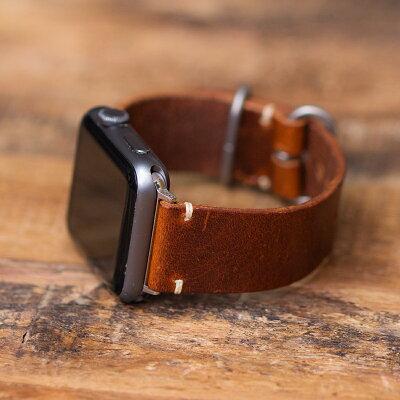 AppleWatch用時計ベルト
