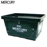 MercuryマーキュリーマーケットバスケットMEMABAアメリカン雑貨マーケットバスケットカゴかごショッピングバスケット買い物かごアメリカンガレージアメリカアメリカ雑貨キャンプアウトドアインテリアアメカジ収納雑貨プラスチック