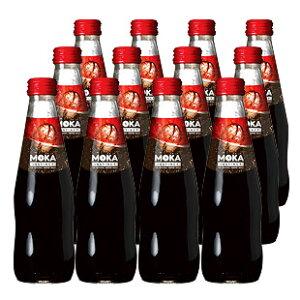 モカ インスティンクト Moka Instinct コーヒー エスプレッソ炭酸飲料 Espresso Soda 250ml お得な12本入 本場イタリア ブルックス BROOK'S BROOKS