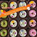 お花のケーキ 9個詰合せ 焼菓子 スイーツ ギフト お取り寄...