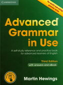 AdvancedGrammarinUseBookwithAnswersandInteractiveeBook