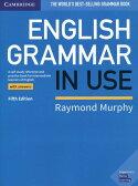 EnglishGrammarinUseBookwithAnswers5版(英語)
