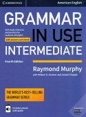 GrammarinUseIntermediateStudent'sBookwithAnswersandInteractiveeBook4版(英語)
