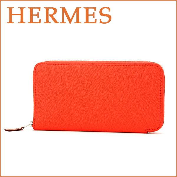 エルメス 長財布(ラウンドファスナー) HERMES H069645CKAG 財布 シルクイン SILKIN Silk