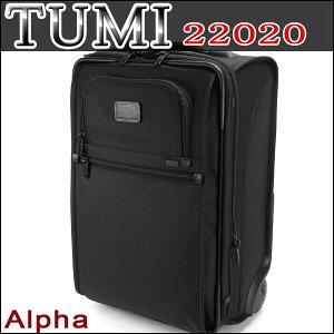 TUMI(トゥミ) 22020 DH 黒 ビジネスバッグ インターナショナル・20インチ・ジッパード・エクス...