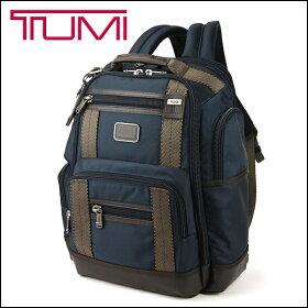 トゥミ(TUMI)アルファブラボーALPHABRAVO222382バッグリュックサックバックパックA4サイズ収納可能ビジネストラベルカジュアルメンズ
