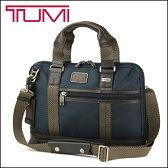 トゥミ ブリーフケース TUMI 222610 VY2 バッグ アルファブラボー ALPHA BRAVO 「アール」 コンパクト・ブリーフ メンズ NAVY(ネイビー) ネイビー 紺 2WAY A4サイズ収納可能 ビジネス【 ツミ チュミ テュミ 送料無料】