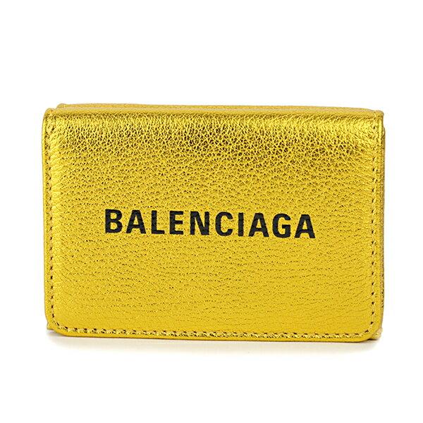 BALENCIAGA(バレンシアガ)『エブリデイミニウォレット(55192100R1N8060)』