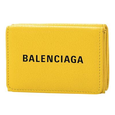 バレンシアガの人気ミニ財布