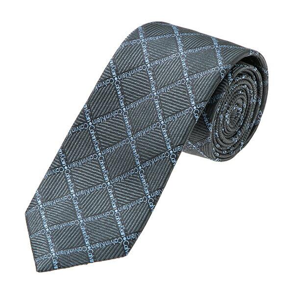 スーツ用ファッション小物, ネクタイ 5000OFF1124()1400 CALVIN KLEIN 5263R-4 SILK BLACK()