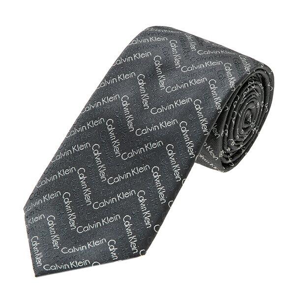 スーツ用ファッション小物, ネクタイ 5000OFF1124()1400 CALVIN KLEIN 5273R-1 SILK GRAY()
