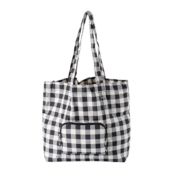 レディースバッグ, トートバッグ 3000OFF226()1400 COACH OUTLET F39649 SVA47 GINGHAM PRINT BLACK MULTI