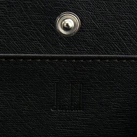 ダンヒルコインケースdunhillFP8000E財布サイドカーラインメンズダークブラウン小銭入れ【送料無料】