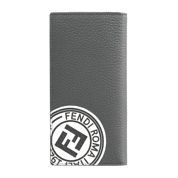 FENDI(フェンディ)『フェンディスタンプ長財布(7M0186A4NRF0X2Q)』