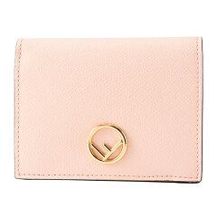 「FENDI(フェンディ)」の人気レディースミニ財布