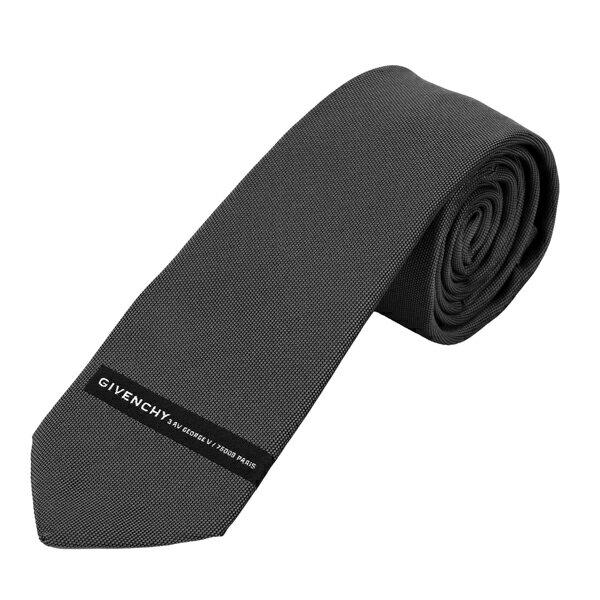 スーツ用ファッション小物, ネクタイ 3000OFF623()1400 GIVENCHY J2925 2 SILK GREY()