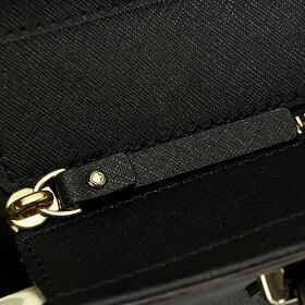 ケイトスペードトートバッグkatespadePXRU4545001バッグシダーストリートCEDARSTREETsmallHarmonyレディースBLACK(ブラック)ブラック黒【ケートスペード送料無料】