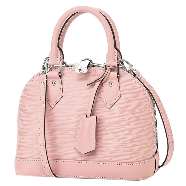 レディースバッグ, ハンドバッグ 5000OFF1124()1400 Louis Vuitton M41327 EPI BB ROSE BALLERINE( )