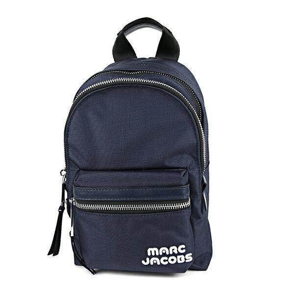 レディースバッグ, バックパック・リュック 2000OFF46()1400 MARC JACOBS M0014032 415 TREK PACK MIDNIGHT BLUE()