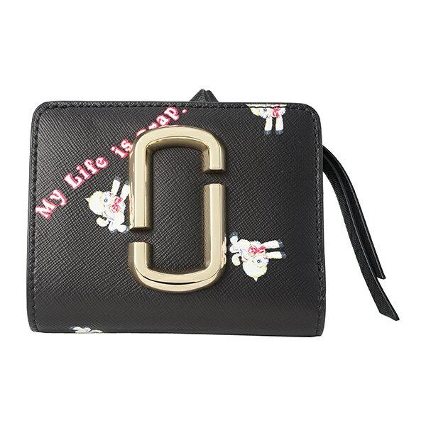 『Snapshot Magda Archer Mini Compact Wallet』