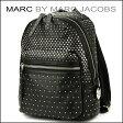 マークバイ マークジェイコブス リュックサック MARC BY MARC JACOBS M0007649 001 バッグ レディース BLACK(ブラック) ブラック 黒 鋲 スタッズ バックパック ミニ モード カジュアル【 送料無料】