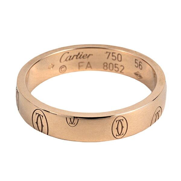 レディースジュエリー・アクセサリー, 指輪・リング 3000OFF118()1400 CARTIER B4051100 C K18