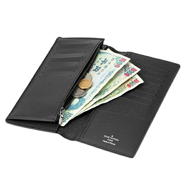 cc5aaeda34f2 ルイヴィトン 長財布 Louis Vuitton M61697 財布 モノグラム エクリプス ...