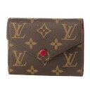 ルイヴィトン 2つ折り財布 Louis Vuitton M41938 ...
