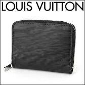 ルイヴィトン コインケース Louis Vuitton M60152 財布 エピ ジッピー コイン パース ユニセックス ノワール ブラック 黒 【 ルイ・ヴィトン ビトン 送料無料】