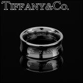 ティファニー リング TIFFANY アクセサリー 1837 リング ring 7mm幅 レディース スターリング シルバー sterling silver ペアリングOK 指輪【 Tiffany&Co 送料無料】