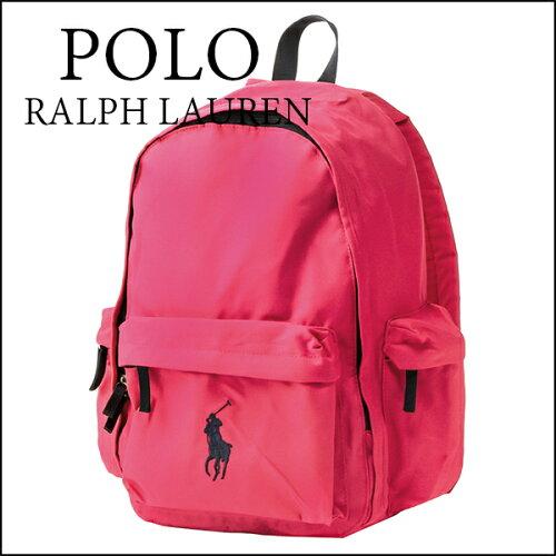 ポロ ラルフローレン リュックサック POLO RALPHLAUREN 950225A バッグ CLASSIC PONY BACKPACK LG ...