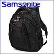 サムソナイト リュックサック Samsonite 44332-1041 バッグ テクトニック TECTONIC MEDIUM BACKPACK メンズ BLACK ブラック 黒 バックパック 15.6インチ【 送料無料】