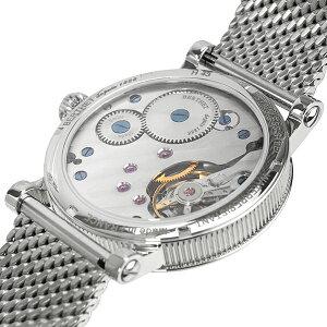 公式ベルテBERTHETアジリスAGILISBLANCメンズレディース手巻き正規販売代理店ブランド時計