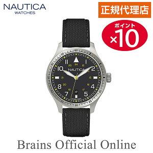 公式ノーティカNAUTICAWNAA10097GBFD15DATEメンズクォーツブランド時計