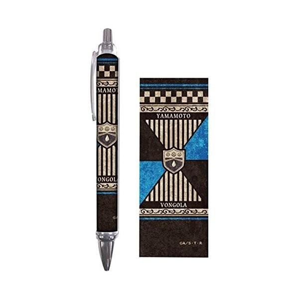 筆記具, ボールペン  REBORN! Ver. 3 - 600