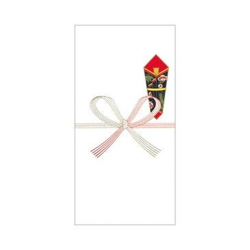 ササガワ 特上のし袋 万型 祝・無字 5-2701 - 送料無料※600円以上 メール便発送