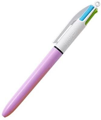 筆記具, ボールペン  4 FUN CF10LV - 600