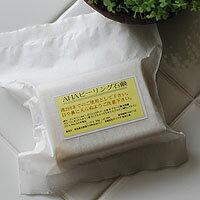 AHA(ピーリング)7%白色石鹸(ソープAH)・95g