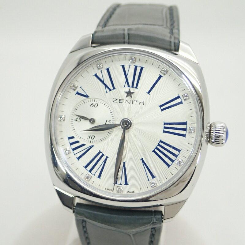 腕時計, レディース腕時計 ZENITHSS12P03.1970.68101