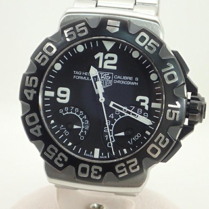 腕時計, メンズ腕時計 TAG HEUER1SCAH7010FORMULA1