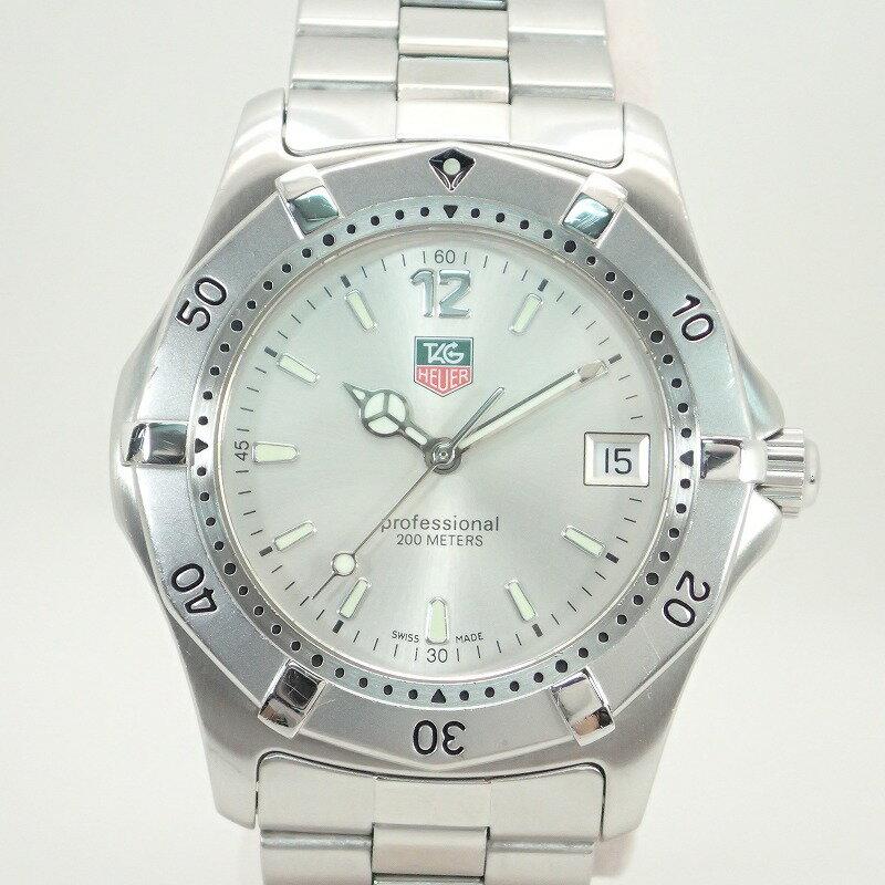 腕時計, メンズ腕時計 TAG HEUER200mWK1120-0SS