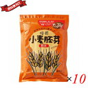 【ポイント5倍】最大27倍!小麦 胚芽 粉末 創健社 小麦胚芽 粉末 400g ×10袋