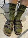 ホフマン 靴下