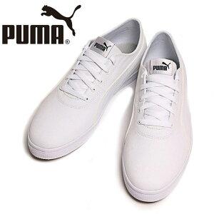 PUMA プーマ スニーカー アーバン ロゴ ローカット スニーカーメンズ 男性 カジュアル ファッション 靴 シューズ キャンバス デイリーユース 36525602