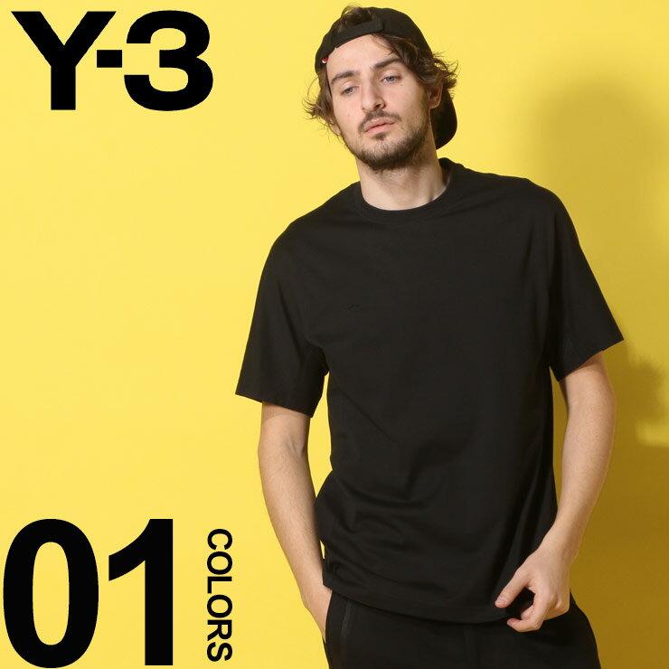 トップス, Tシャツ・カットソー Y-3 () 100 T BLACK Y3DY7182