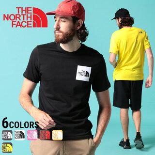 ザ・ノースフェイス THE NORTH FACE メンズ 半袖 Tシャツ クルーネック 丸首 ファイン ティー FINE TEE NF00CEQ5