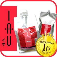 【お徳用セット】ルベルIAUイオクレンジング&クリーム2500mLリフィル2点セット