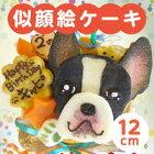 犬、バースデー、誕生日、出産祝い、ご褒美、ケーキ、似顔絵、祝い、プレゼント、ダックス、トイプー、チワワ